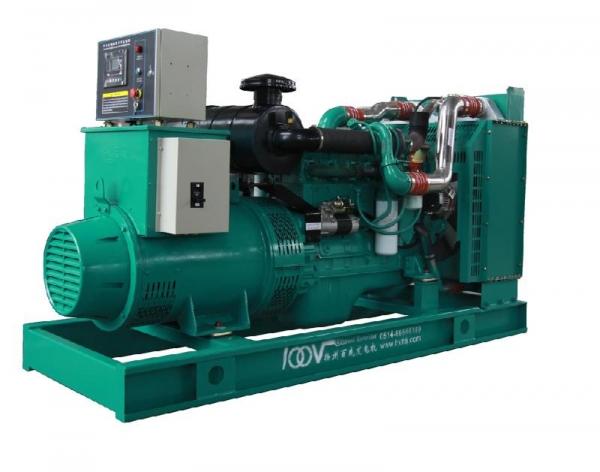 你知道柴油发电机组五大用途吗?