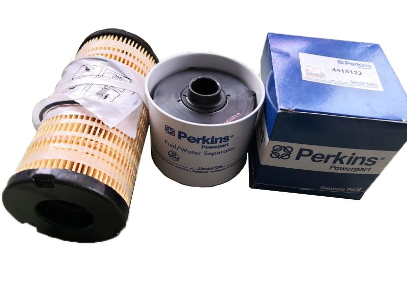 珀金斯配件滤清器